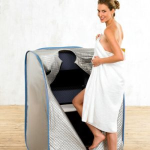 FIR portable Sauna