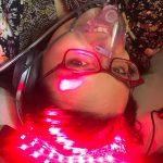 dpi near-infrared & red-light flex pad5